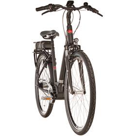 Ortler Bern E-citybike sort